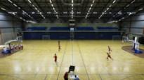 Limburg United hervat training