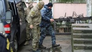 Russische geheime dienst zegt dat aanslag op Krim werd verijdeld
