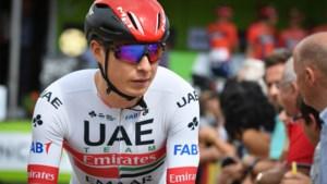 Jasper Philipsen is een van de vijf zekerheden in de Vuelta-selectie van UAE Team Emirates