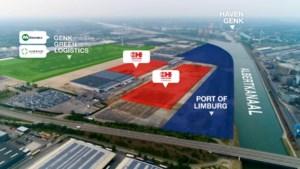 Plannen worden concreet: tegen 2023 moet Limburg containerhaven hebben