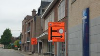 Wegenwerker herdoopt voetbalploeg in Diepenbeek