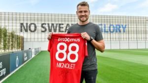 Dreigt er een groot nadeel voor Belgische clubs op de transfermarkt?