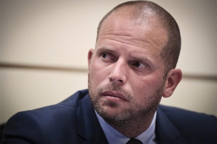 Francken pleit voor 'historisch akkoord' tussen Vlaams-nationalisten en socialisten
