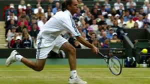 """Hoe zou het zijn met Xavier Malisse? """"Wimbledon 2002, dat doet nog altijd pijn"""""""