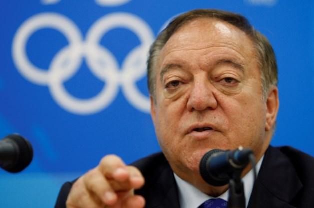 Verdwijnt gewichtheffen op de Olympische Spelen door corruptieschandaal?