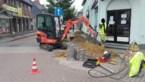 Aannemer krijgt boete omdat hij gevaarlijke situatie veroorzaakt in Heusden-Cité