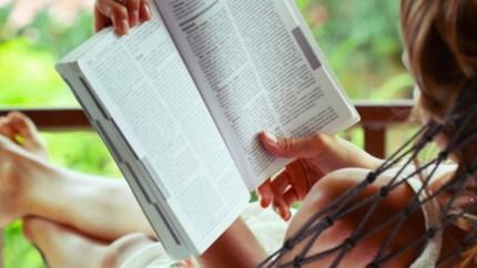 Ontspannen met een boek? Tien chicklitromans op een rij