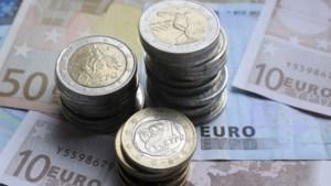 Griekenland krijgt financieel steuntje in crisistijden