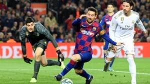 Alle ogen weer op Messi