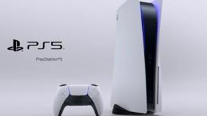 Sony steekt PlayStation 5 in stijlvol zwart-wit jasje, nog geen prijs of datum bekend
