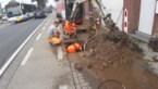 Bewoners in omgeving Sint-Truidersteenweg zonder drinkwater door breuk in leiding