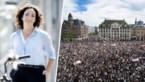 Amsterdamse burgemeester overleeft motie van wantrouwen over demonstratie op de Dam