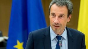 """Minister van Buitenlandse Zaken Goffin """"erg bezorgd"""" om Amerikaanse sancties tegen Internationaal Strafhof"""
