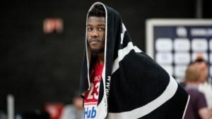 Publiekslieveling Nathan Kuta verlaat Limburg United voor Okapi Aalst