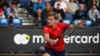 David Goffin opent Ultimate Tennis Showdown met duel tegen nummer 8 van de wereld