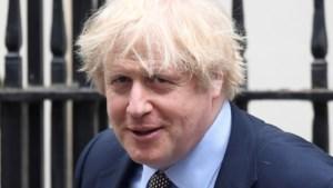 """Boris Johnson: """"Black Lives Matter is gekaapt door extremisten die uit zijn op geweld"""""""