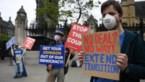 Na de orkaan corona dreigt de storm 'no deal': de race om een Brexit-akkoord