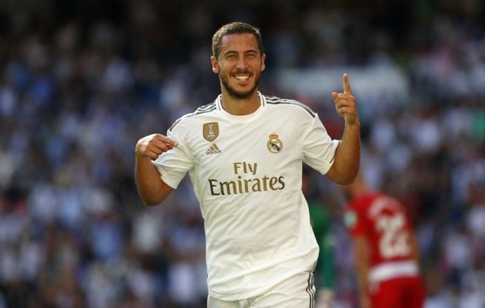 Eden Hazard verdiende tot nu toe in zijn carrière 142 miljoen euro: veel minder dan Ronaldo, véél meer dan vele Belgische sporters