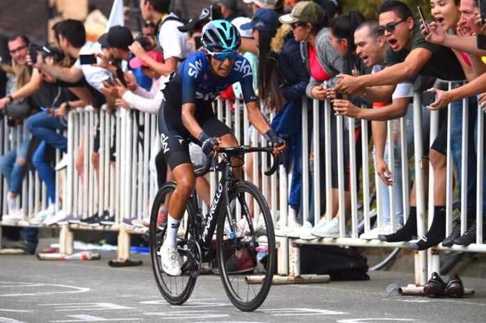 Ronde van Burgos gaat niet door: streep door de rekening van Jasper Stuyven