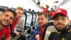 HERBELEEF WK 2018. Deel 1: vliegtuig met lading van 750 miljoen euro