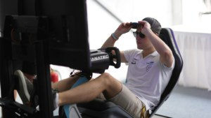 Rebellion Williams wint (chaotische) virtuele 24 Uur van Le Mans, 13e plaats voor Stoffel Vandoorne