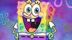 SpongeBob Squarepants is uit de kast gekomen