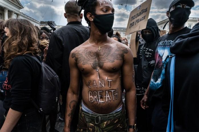 """Voorzitter Mensenrechtenliga: """"Betoging toelaten of verbieden in tijden van corona is kiezen tussen pest en cholera"""""""