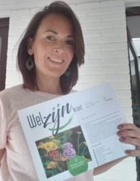 Dienstencentrum vervangt activiteiten door Wel-zijn-krant