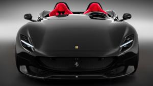 Formule1-rijder Max Verstappen koopt exclusieve Ferrari van 1,6 miljoen euro