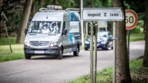 Leopoldsburg wil af van Leopold II-laan