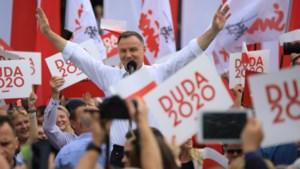 Poolse president: