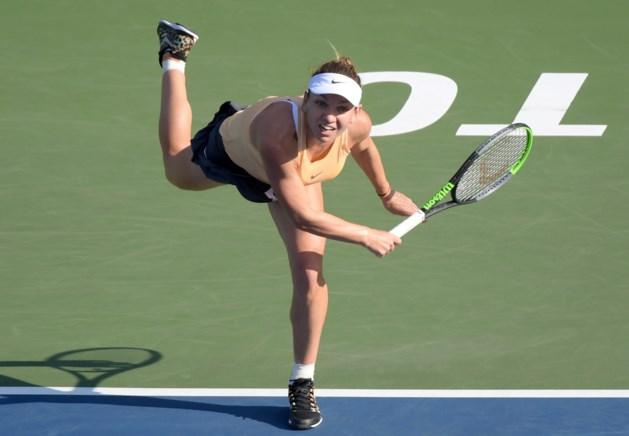 """Zware aderlating voor de US Open? -""""Simona Halep zegt af"""""""