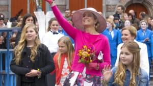 Máxima onder vuur in Nederland omdat ze veel te veel Belgische mode koopt