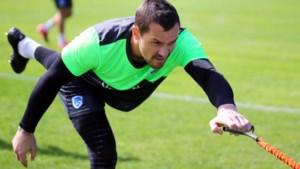 "Vukovic enthousiast na eerste training: ""Nooit fitter dan nu"""