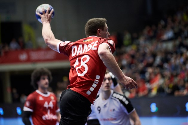 Red Wolves kennen hun tegenstanders in kwalificatie voor EK handbal 2022