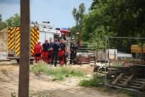 Bouwwerker valt in vijf meter diepe werfput