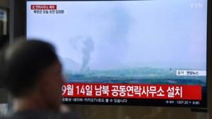 Hoe ballonnen met spotprenten de wapenstilstand op Koreaans schiereiland bedreigen