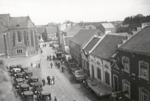 Sint-Kristoffel bedevaart in mineur