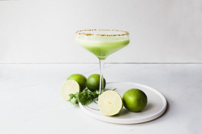 "Sjiek zomerrecept: gepimpte cocktail Scroppino, ""lekker fris en pittig tegelijk"""