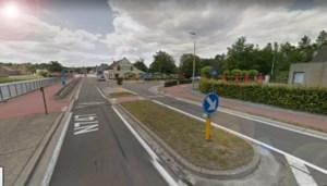 Vernieuwing wegdek kruispunt Lozerstraat-Lozerheide