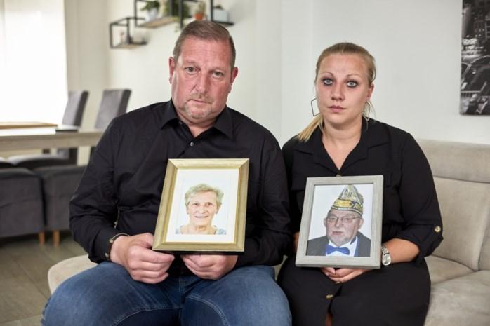 """Leonie overlijdt week na haar man Pierre aan een gebroken hart: """"Bomma bleef treuren aan zijn lege ziekbed"""""""