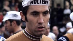 Eddy Merckx wordt 75 jaar: een ode van onze journalisten aan de Menselijke God