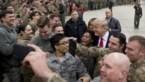 Trump straft Merkel met aftocht 10.000 VS-militairen uit Duitsland