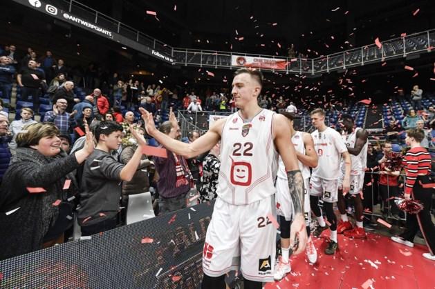 Belgisch basketbalseizoen gaat van start op 2 oktober