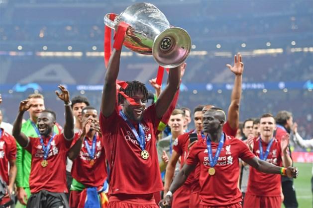 'Champions League-finale en minitornooi in Lissabon, Europa League in Duitsland'
