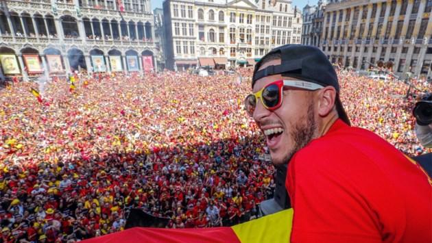 HERBELEEF WK 2018. Deel 5: slechts kleine finale, maar wel groots tornooi