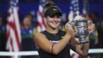 Titelverdedigster Bianca Andreescu bevestigt haar deelname aan de US Open
