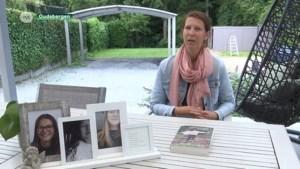 Meeuwense mama schrijft boek over 13-jarige dochter die omkwam bij verkeersongeval