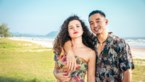 Angela en Chris uit 'Temptation Island' uit elkaar
