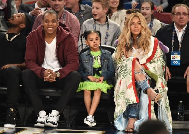 Dochter Beyoncé (8) genomineerd voor muziekprijs